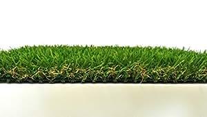 Tapima Grass 28 mm | Kunstrasen | Rasenteppich | diverse Größen - hochwertige Echtrasenoptik | UV-beständig