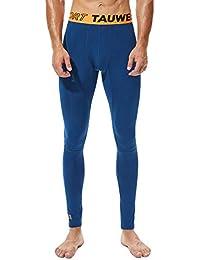 CebbayPantalones Largos para Hombre Pantalones de Entrenamiento al Aire Libre Pantalones de Secado rápido Secado Rápido Transpirable Leggings Alta Elasticidad