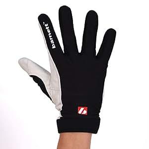 NBG-11 guanti leggeri per l'inverno e sci softshell da -5° a -10°C (XS)