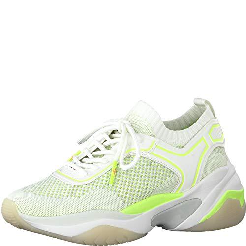 Tamaris Damen 1 1 23727 22 890 Sneaker