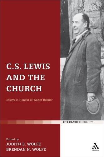 c-s-lewis-and-the-church-essays-in-honour-of-walter-hooper