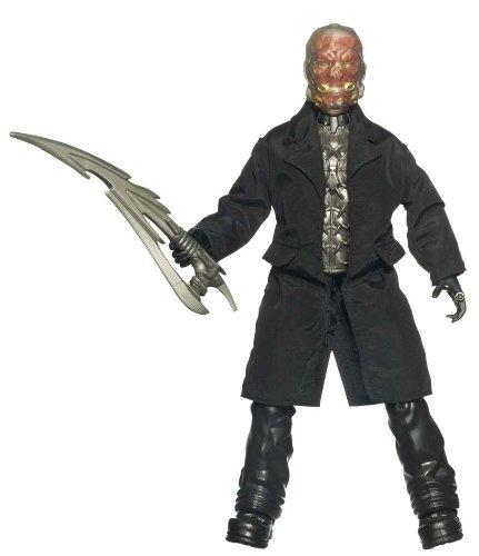 GI Joe Movie 12in Movie Character Cobra Commander