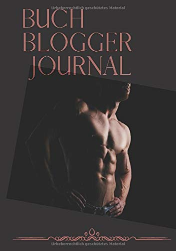 Buch Blogger Journal: Notizbuch für Buchlliebhaber und Leseverrückte. Planer für euren SUB. Platz für Rezensionen und Notizen für eure Bücher. Format A5