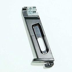 Heckler & Koch Le Chargeur CO2 pour Pistolet A Billes P8 HK (25617) 256171 Airsoft