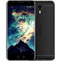 Ulefone Power 2 Smartphone senza contratto (Nero)