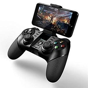 TianranRT IPEGA PG-9077 Kabellos Bluetooth Spiel Controller für Android/iOS