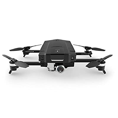 Action Camera Sisit Perfect GDU O2 Drone FPV Folding Quadcopter with 4K HD Camera GPS & GLONASS Avoidance for Racing Drone Fans Aerial Photography