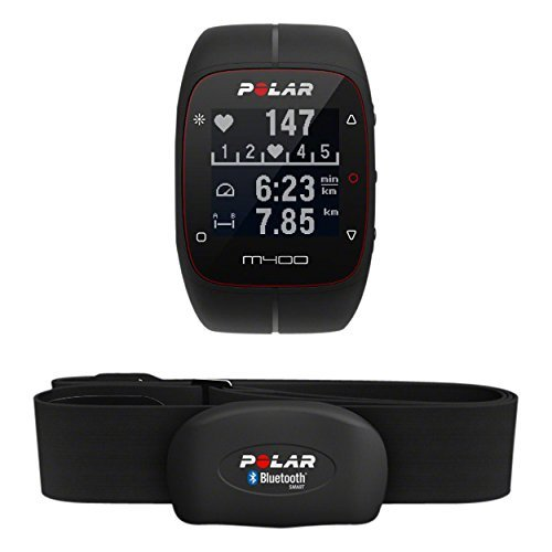 polar-m400-orologio-gps-con-fascia-cardio-bluetooth-smart-per-corsa-outdoor-e-indoor-nero