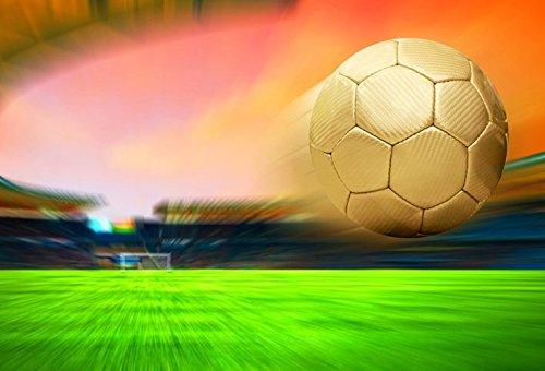 Papel Pintado Fotográfico Fútbol-cuadro Mural