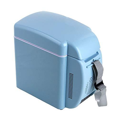 AUMING Glacière électrique Réfrigérateur de Voiture à Double Usage de Mini Voiture de Chauffage et de Refroidissement Réfrigérateur à Double Usage