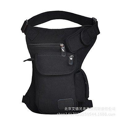 10 L Hüfttaschen Multifunktions Brown