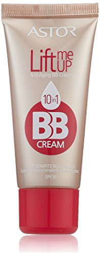 Astor Lift Me Up BB Cream, Farbe 200 Medium, 1er Pack (1 x 30 ml)