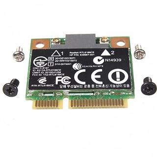 Wireless WiFi Card 640926-001 639967-001 RTL8188CE For HP