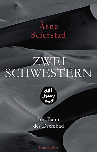 Buchcover Zwei Schwestern: Im Bann des Dschihad