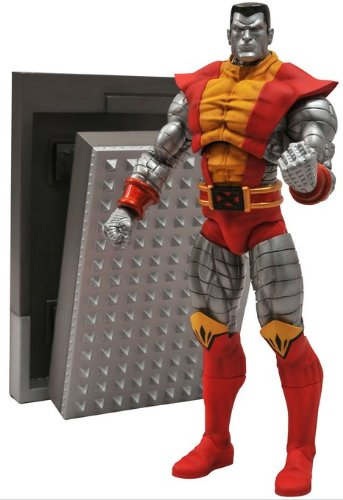 Diamond Select Toys JUL111768 - Statuina, Colossus