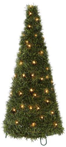 Best Season, Albero di Natale decorativo, illuminato