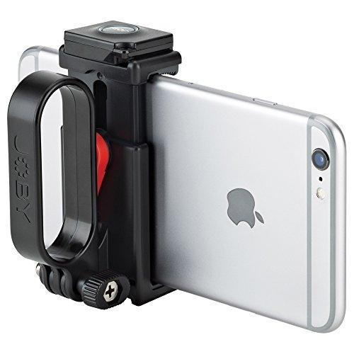 41cjcjqgwQL - [vavado] Joby GripTight POV Kit iPhone Halterung für nur 22,15€ inkl. Versand statt 32,49€