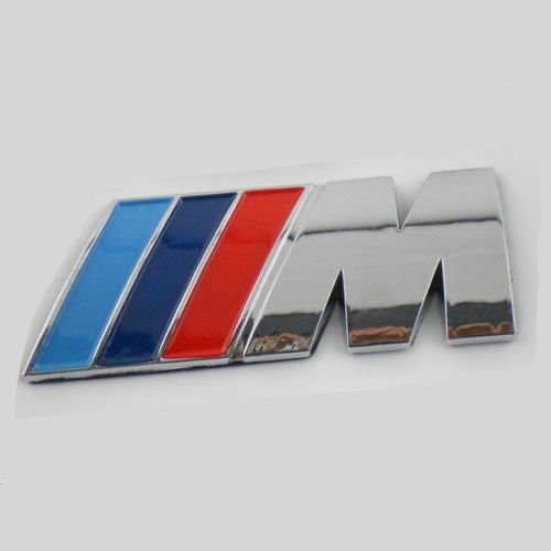 STEMMA M SPRT PER VANO PORTABAGAGLI POSTERIORE M3 M4 M5 E46 E36 E90 E92 E39 E60 E87 SPORT