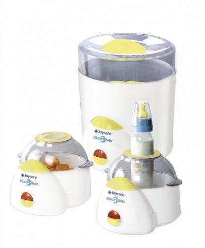 Joycare Sterilizzatore Multi 3 Jc 220