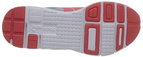PUMA FAAS500V3WNSF4 Damen Laufschuhe Micro Chip/Pool Green/Dubarry
