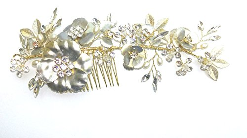 Kleidung & Accessoires Haarreifen Haarschmuck Modeschmuck Exzellente QualitäT Damen-accessoires