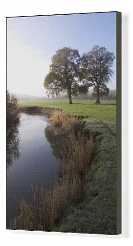 canvas-print-of-river-culm-near-rewe-devon-england-united-kingdom-europe