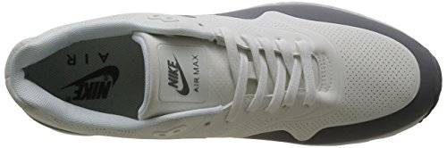 Nike Damen Wmns Air Max 1 Ultra Moire Turnschuhe Blanco - 7