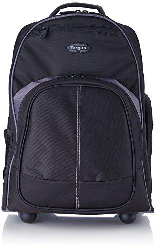 Targus TSB750US bolsa de equipaje – Bolsa de viaje (Negro)