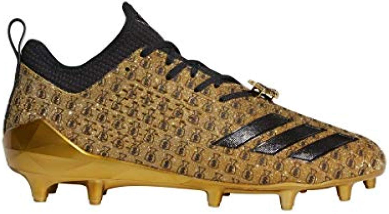 Adidas Adizero 5Star 7.0 7v7 Cleat Men's Football 17 17 17 oro Metallic-Core nero-Raw oro | flagship store  11f5e2