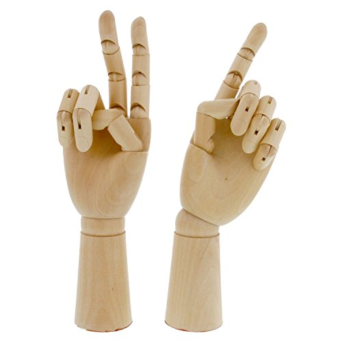 PDFans Wooden Hand, 7