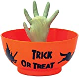 Sunstar Industries unisex-adult Animated Monster Hand in Bowl Standard