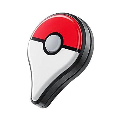 Nintendo - Pokémon Go Plus por Nintendo Iberica SL