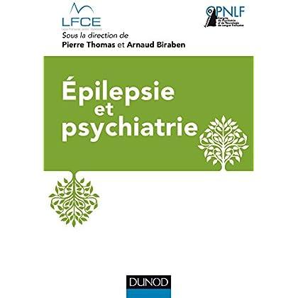 Epilepsie et psychiatrie (Pathologies)