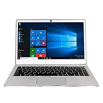 SLB Works Jumper EZbook 3LPro Laptop Apollo N3450 14.1 inch 6GB DDR3L 64GB eMMC 19201080 Silver