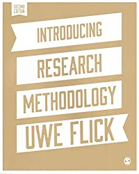 [(Introducing Research Methodology : A Beginner's Guide to Doing a Research Project)] [By (author) Uwe Flick] published on (April, 2015)