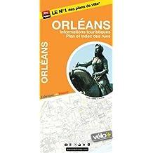 Orléans : 1/10 000