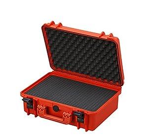 MAX MAX430S.001 Valise étanche Orange