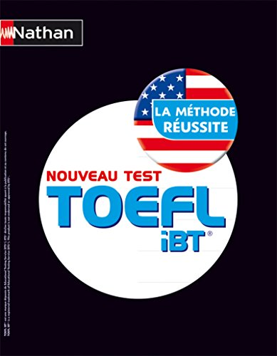 TOEFL iBT® La Méthode réussite par Serena Murdoch Stern