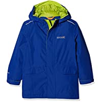 Regatta Kids Hurdle Waterproof Insulated Jackets