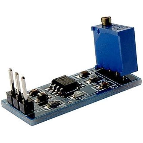Piteng?NE555Frecuencia Variable módulo generador de impulsos