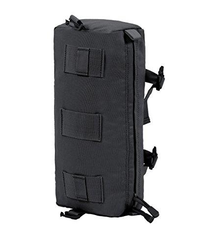 Seibertron Attach Bag (Detachable Bag) Used for Seibertron Falcon Bag or Seibertron Roving Backpack Black