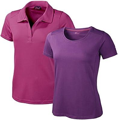 CRIVIT® Damen Trekking/Walking Funktions-Shirt von Juritex bei Outdoor Shop