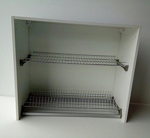 Generico Pensile da Cucina 60x70x35 imballato Completo di Kit di ...