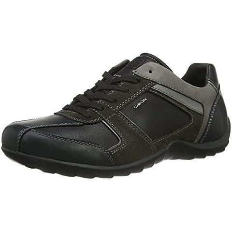 Geox U Pavel B, Zapatillas para Hombre