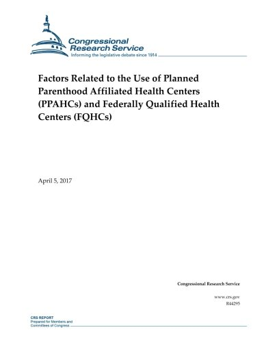 factors-related-to-the-use-of-planned-parenthood-affiliated-health-centers-ppahcs-and-federally-qual