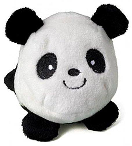 (Schmoozies® Panda Stofftier Schmusetier Kuscheltier Plüschtier Teddy Bildschirmreiniger)