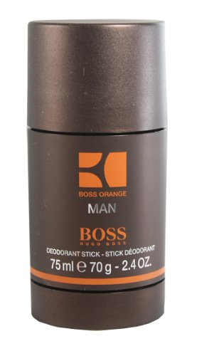Hugo Boss Orange Man, homme / men, Deodorant, Stick, 75 ml