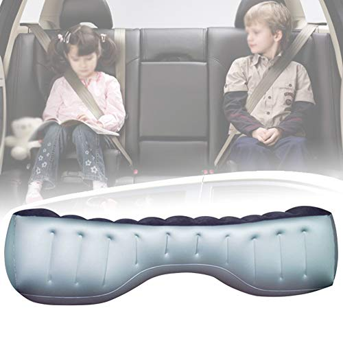 Sweet48 Auto/Manuelle aufblasbare Luftmatratze für SUV, MPV, Autos, geeignet für Outdoor-Reisen, Camping, Wie abgebildet, Auto