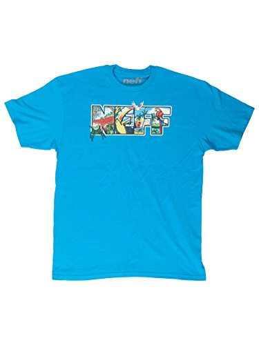 Toucan Jungle Turquoise