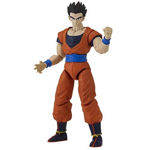 Dragon Ball-35992 Deluxe Figure Gohan Mystic, (35992)